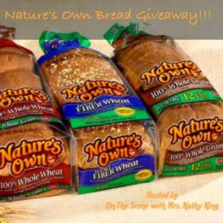 Natures own sweepstakes